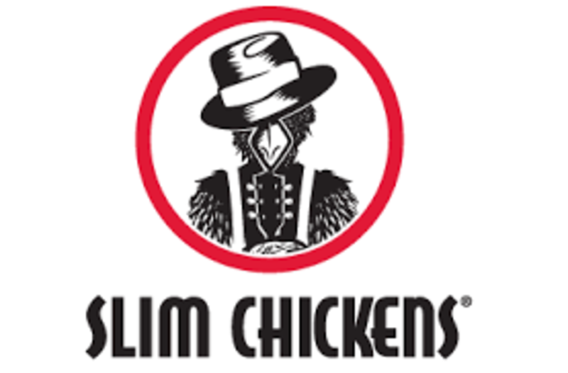 slim chicken