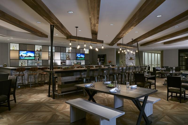 Cooper's Mill Restaurant