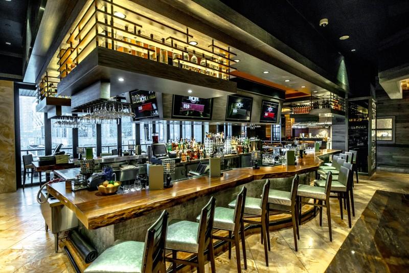 City Perch Bar