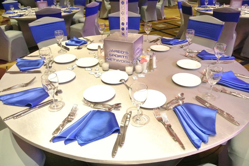 Grand Ballroom Social Events