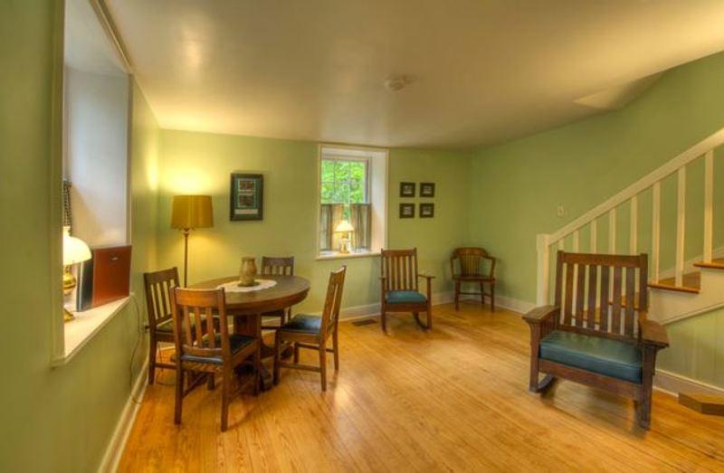 Lockhouse 10- Living Room