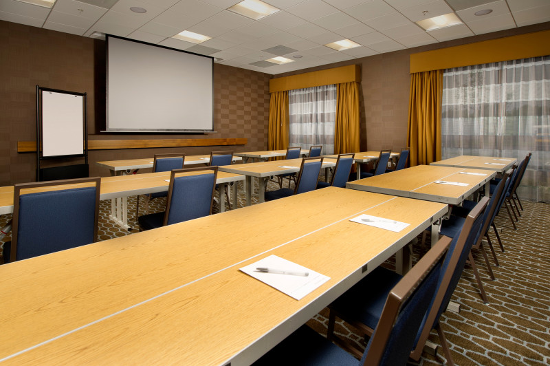 Baywood Meeting Room