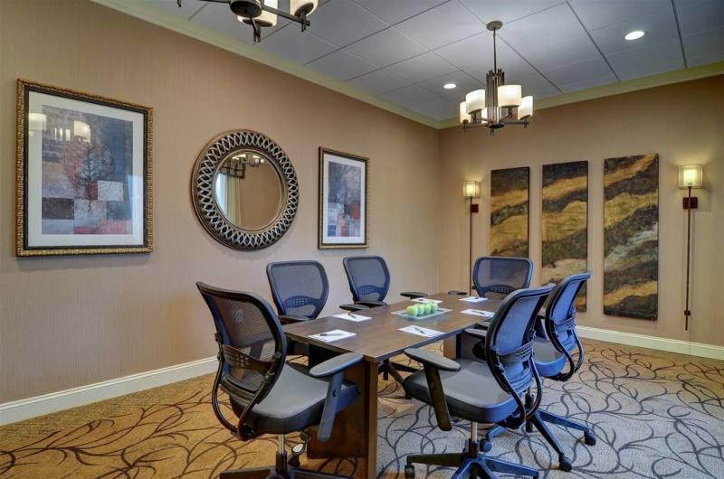 Seneca Meeting Room