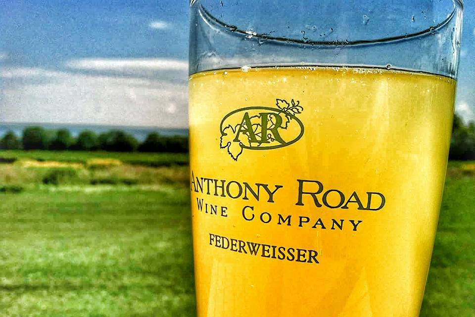 18th Annual Federweisser Festival coming to Anthony Road on Sept. 21