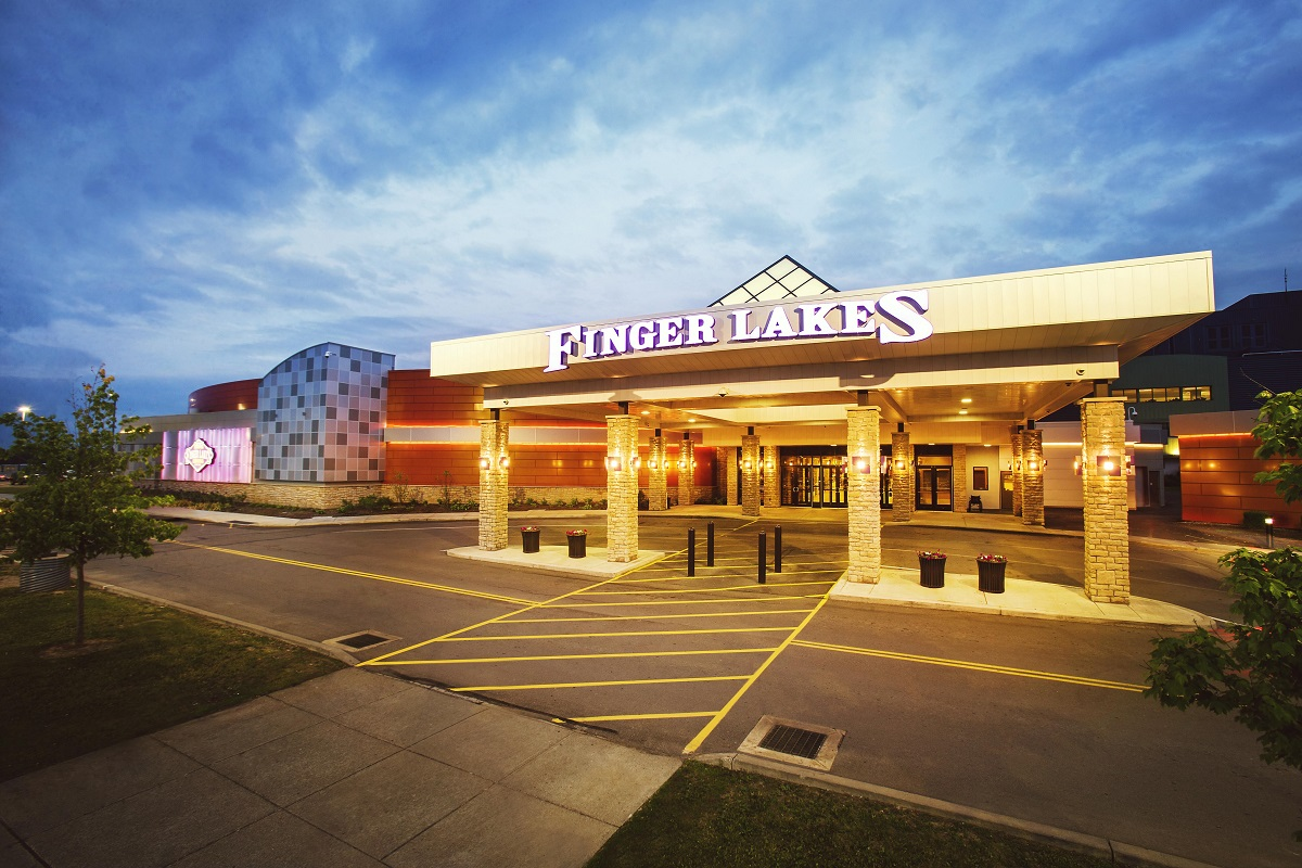 Finger Lakes Gaming and Racetrack