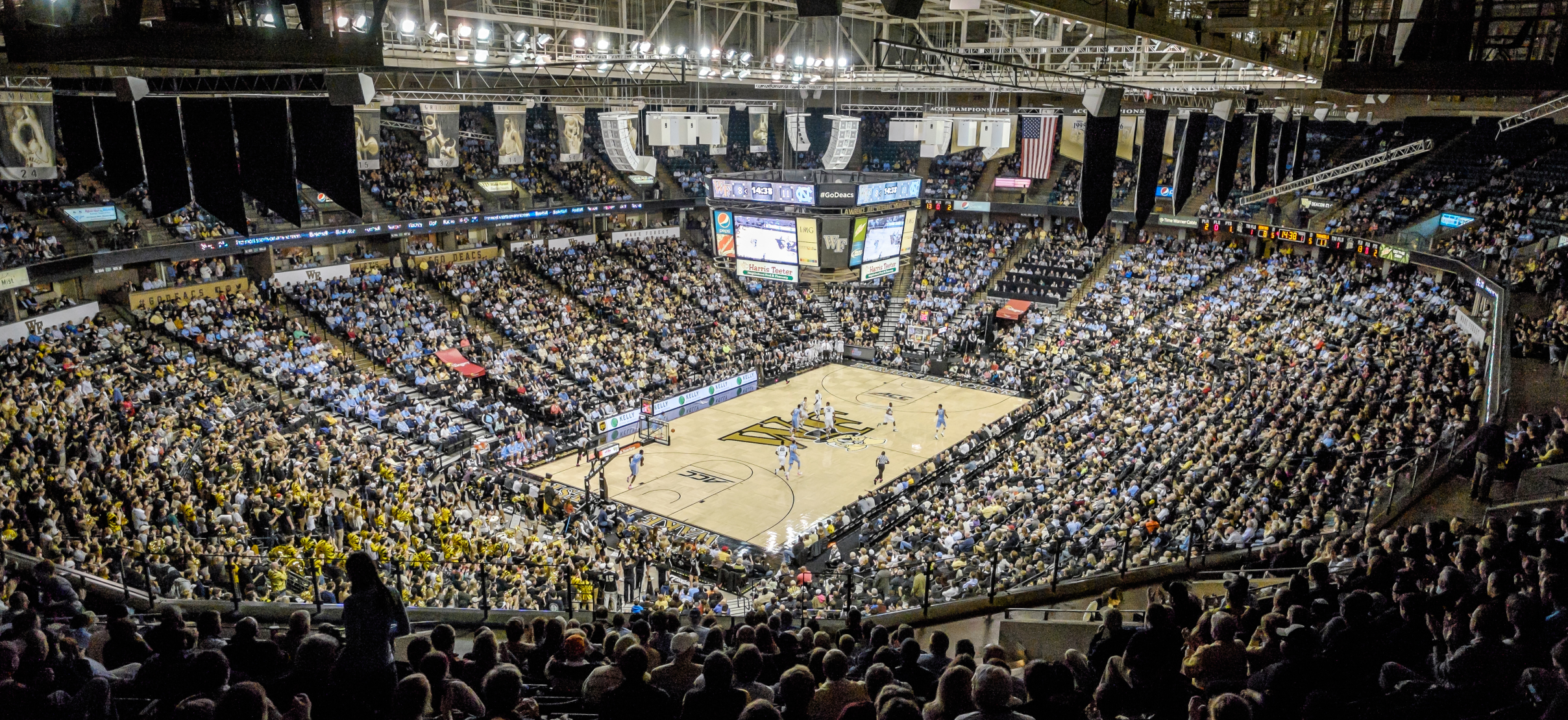 Sports Overview Visit Winston Salem