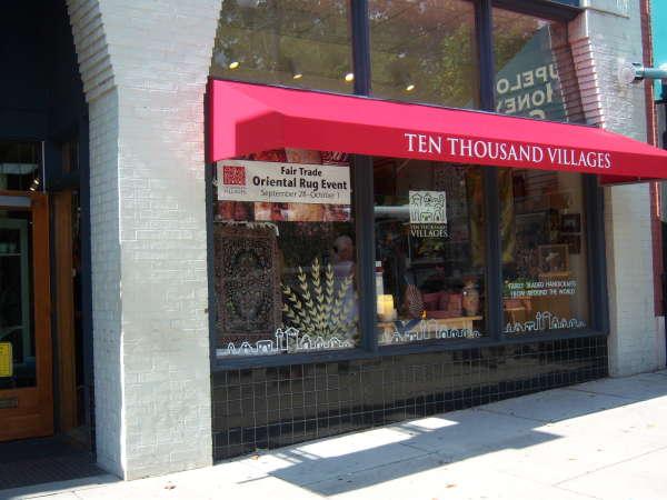Ten Thousand Villages | Asheville, NC's
