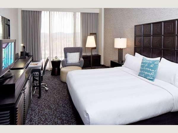 Renaissance Asheville Hotel | Asheville, NC\'s Official ...
