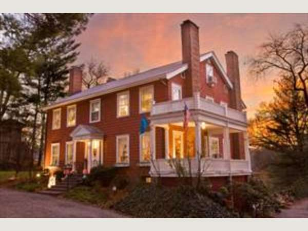 Applewood Manor Inn Bed And Breakfast Asheville Nc S Official