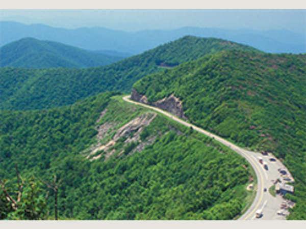 Blue Ridge Parkway | Asheville, NC's Official Travel Site
