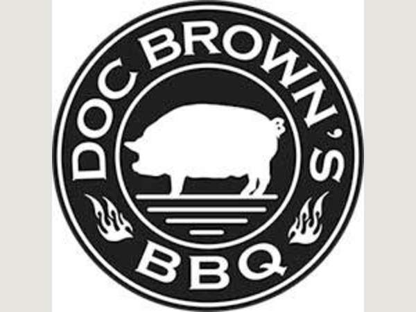 Doc Brown's BBQ   Asheville, NC's Official Travel Site