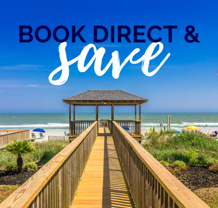 10% OFF When You Book Direct!