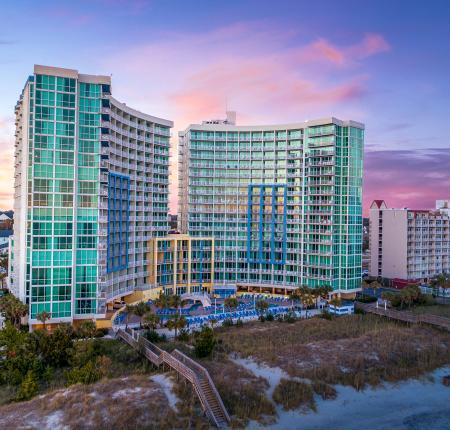 Avista Resort - Winter Savings 25% off + get Free Perks!