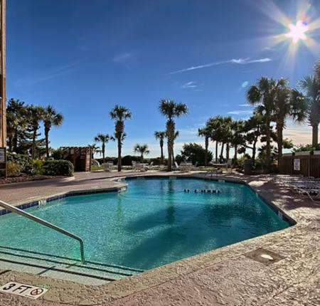 Beach Colony Resort - Girlfriend Getaway Deal!