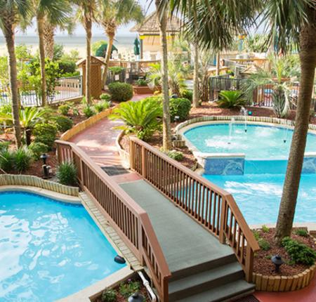 Beach Cove Resort - Fall 42% Off!