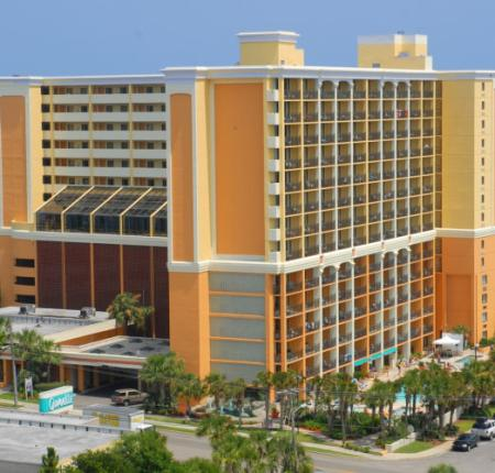 Caravelle Resort - Girlfriend Getaway Deal With All New Rooms & Suites!