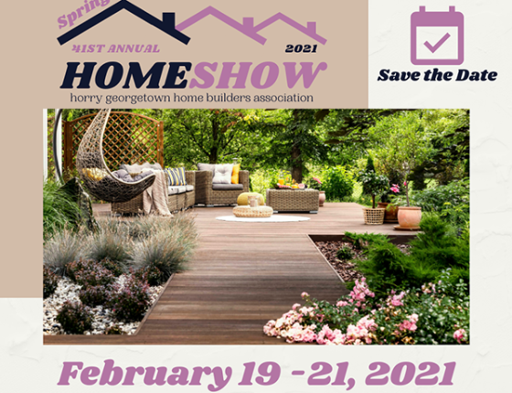 Horry Georgetown Home Show