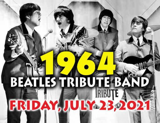 1964 The Beatles Tribute