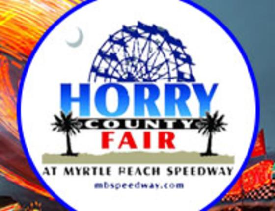 The 5th Annual Horry County Fair! (New Dates!)