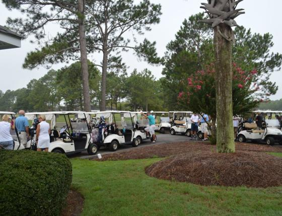 3rd Annual SOBAD Golf Tournament