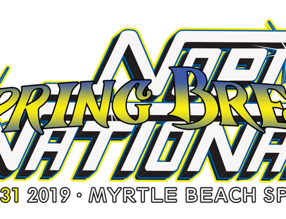 NOPI Nationals Spring Break 2019
