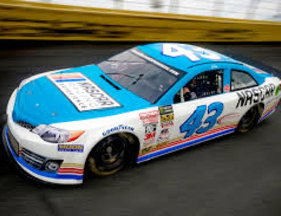 NASCAR Racing Experience YOU CAN DRIVE A REAL RACE CAR!