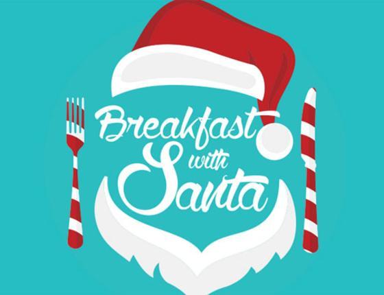 Breakfast With Santa at Tupelo Honey