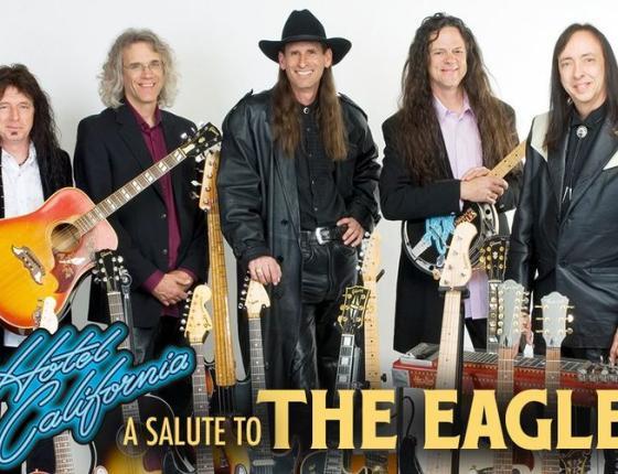 Hotel California: A Salute to the Eagles