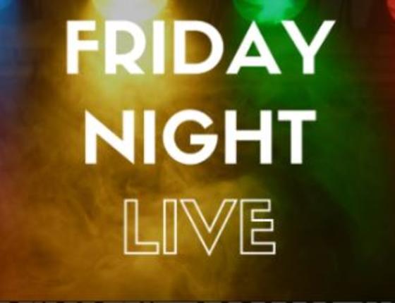 Friday Night Live Improv Comedy Show (13+)