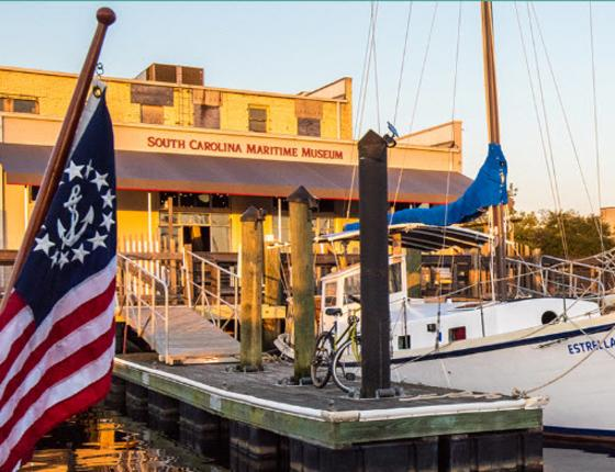 30th Annual Georgetown Wooden Boat Show