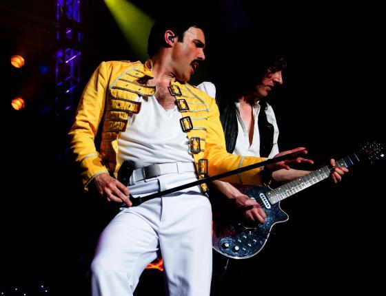 Killer Queen: Queen Tribute