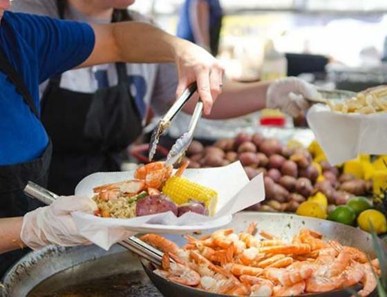 Little River ShrimpFest