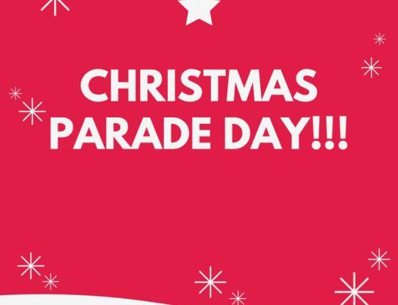 Loris Christmas Parade and Celebration