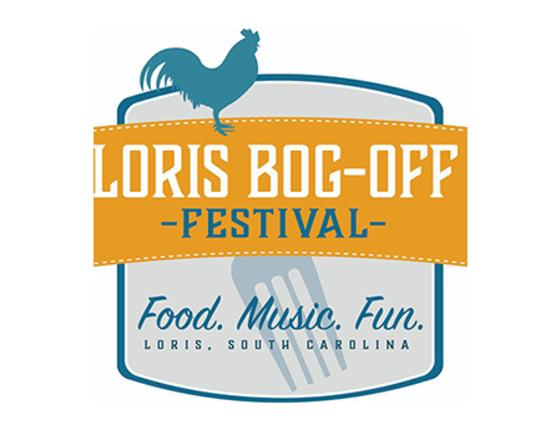 40th Annual Loris Bog-Off Festival