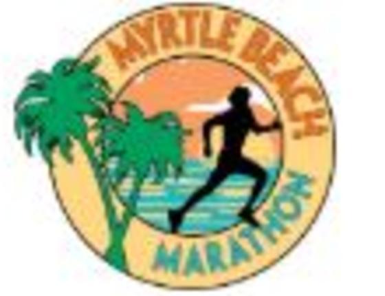 2020 Myrtle Beach Marathon