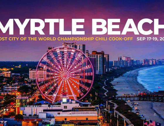 54th Annual World Championship Chili Cook Off