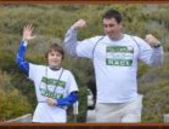 Amazing Myrtle Beach State Park Challenge Race