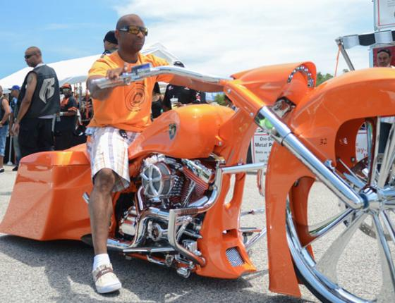 Atlantic Beach Bikefest