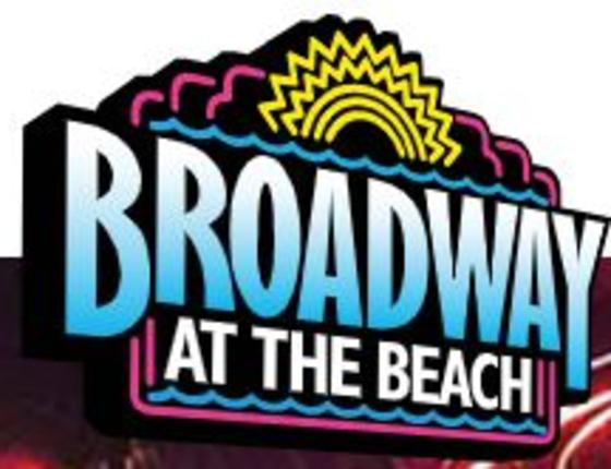 4th of July Fireworks Extravaganza at Broadway at the Beach