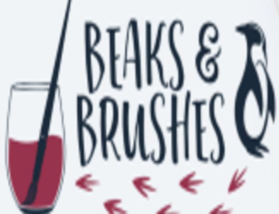 Beaks & Brushes