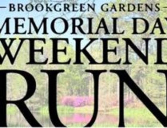 8th Annual Brookgreen Gardens 5K