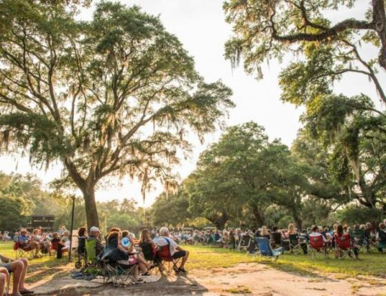Brookgreen Summer Music Festival