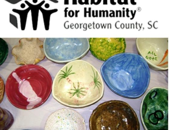 Habitat for Humanity Free Paint a Thon