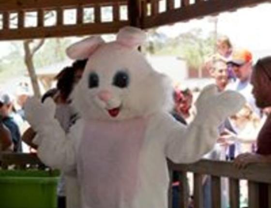 Surfside Beach Easter Egg Hunt and Kid's Fair