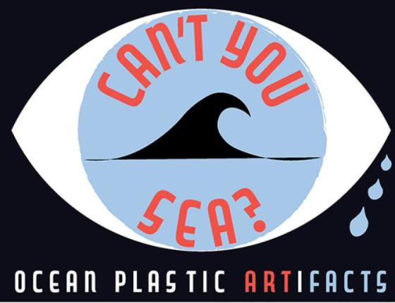 Can't You Sea? Ocean Plastic Artifacts