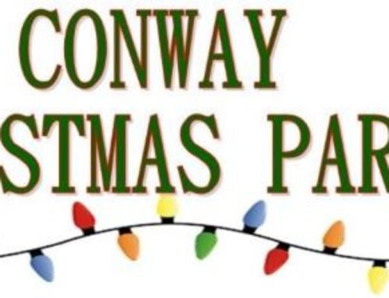 Conway Christmas Parade