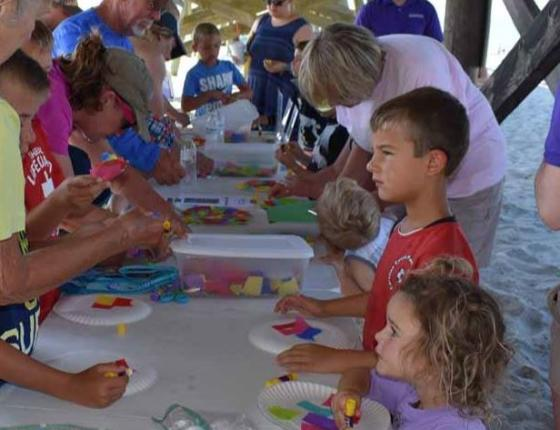 Crafter's Cove for Kids