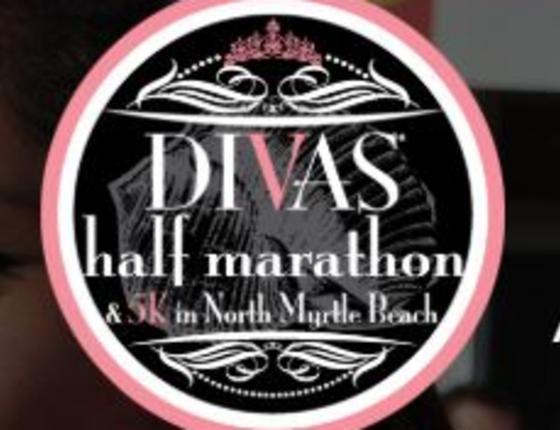 Diva's Half Marathon & 5K