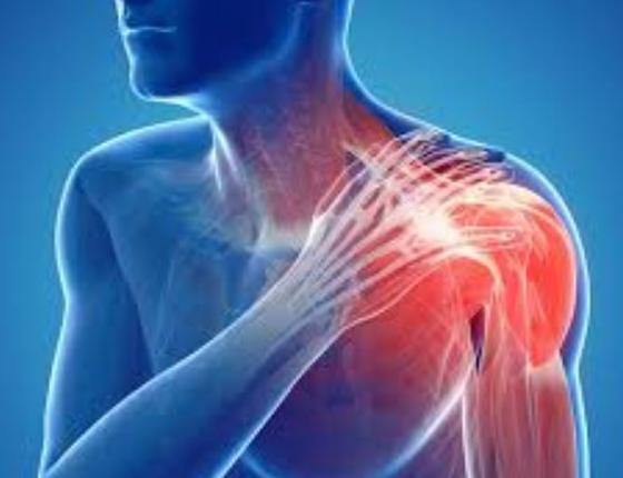 Healthy Literacy Series: Shoulder Pain