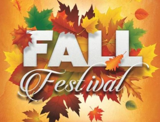 1st Annual Halloween Town Fall Festival